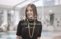 Visit West Hollywood Presents – DJ Lindsay Luv at The Mondrian Hotel