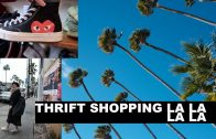 LONDONERS SHOP IN LOS ANGELES! Venice, West Hollywood & Tips for travelling in LA!