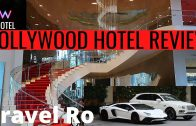TOP BEST HOLLYWOOD HOTEL REVIEW | W HOTEL HOLLYWOOD | LOS ANGELES HOTEL REVIEW | LA TRAVEL TIPS